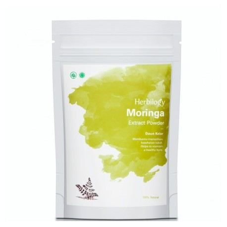 Herbilogy Moringa Extract Powder