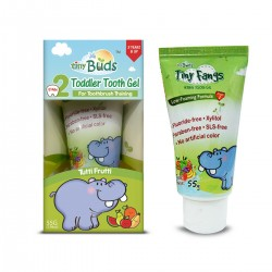 Tiny Buds Tiny Fangs Natural Teething Gel -Stage 2