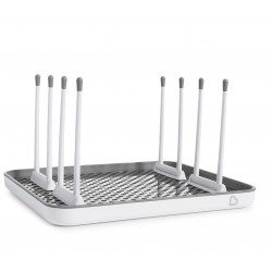 Munchkin Shine™ Stainless Steel Drying Rack