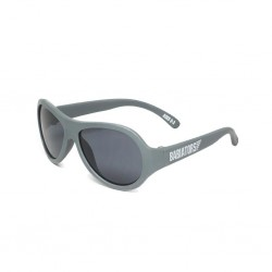 Babiators Original Sunglasses - Galactic Grey