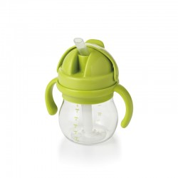 Oxo Tot Straw Cup with Removable Handles - 6oz