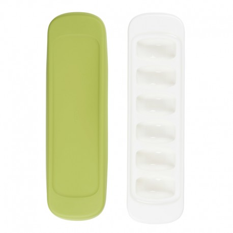 Oxo Tot Baby Food Freezer Tray with Silicone Lid - 2 Pack