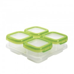 Oxo Tot Baby Blocks - 4oz
