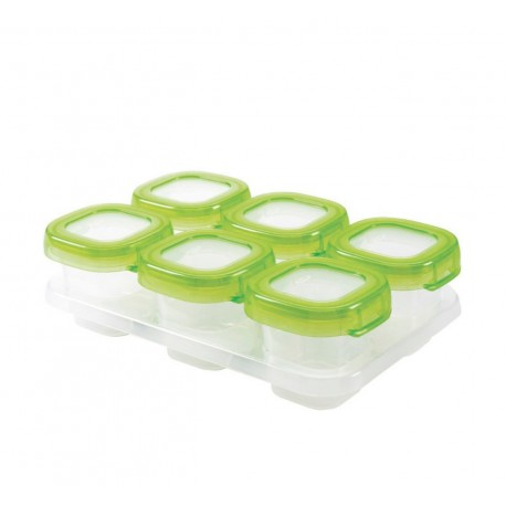 Oxo Tots Baby Blocks - 2oz