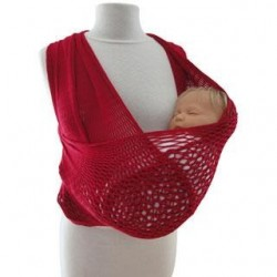 Fil'Up Mesh Baby Carrier