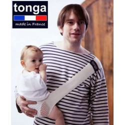 Tonga Baby Sling Carrier
