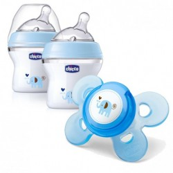 Chicco Gift Set Bottle
