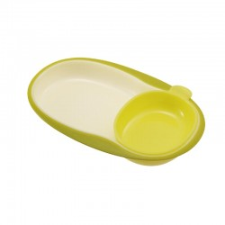 Combi Lunch Plate Set