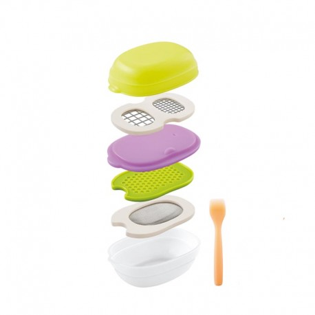 Combi Cooking Set