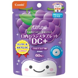 Combi Teteo Oral Balance Tablet