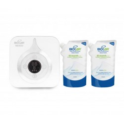 BioCair BC-65 Ultimate Dry-Mist Disinfection Machine