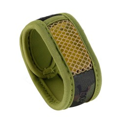 Bugout®  Refillable Magic Mosquito Repellent Bracelet