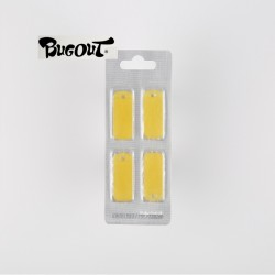 Bugout® Magic Refill pack (4 refills)