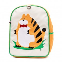 Beatrix Little Kid Backpack - Narangi Tiger