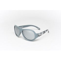 Babiators Polarized Sunglasses - Galactic Grey