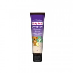 Euky Bear Sleepy Time Massage Balm - 50g