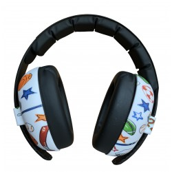 Banz Earmuffs for Babies - Sports