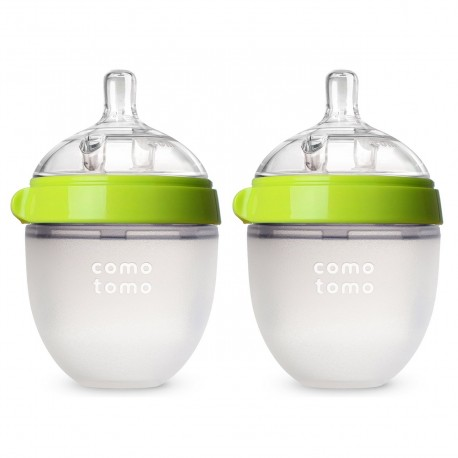 Comotomo - 5oz Twin Bottles