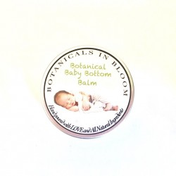 BOTANICAL BABY BOTTOM BALM