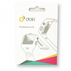 Doki Watch Screen Protector