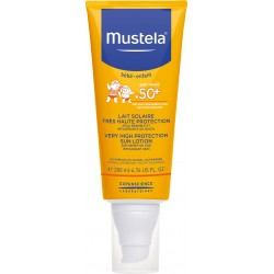 Mustela Very High Protection Sun Lotion - 200ml