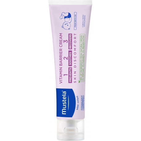Vitamin Barrier Cream 1 2 3 - 100ml