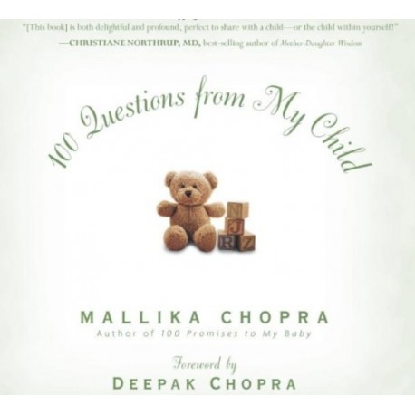 100 Questions From My Child - Hardcover
