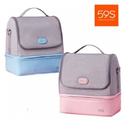 59s UVC LED Sterilizer Mommy Bag