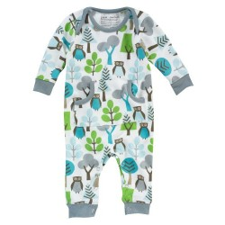 DwellStudio Boy's Playsuit